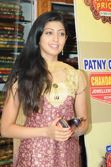 praneetha chandana brothers designer bridal party collection launch actress pics