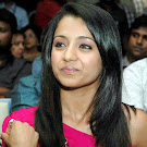Trisha   in Pink at an Event Photo Set