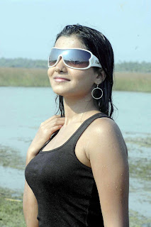 Samantha Hot Wet Photos