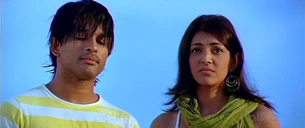 Arya 2 hindi dubbed full movie