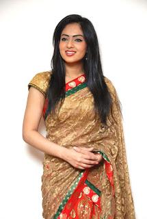 telugu actress Nikisha Patel