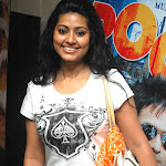 Sneha  With Less Makeup Cute Pictures