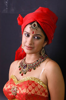 Hot Tollywood Actress