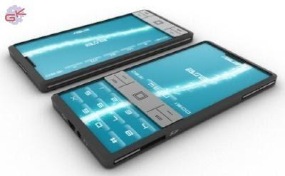 GELECEĞİN CEP TELEFONLARI Asus-aura-concept