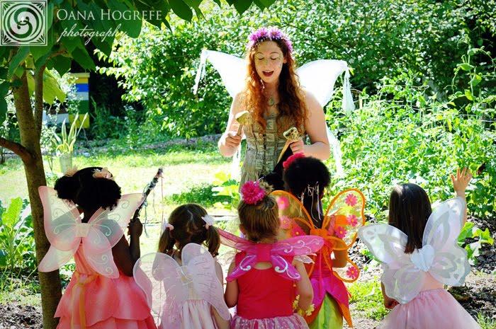 fairy tutu wings atlanta party girls photographer