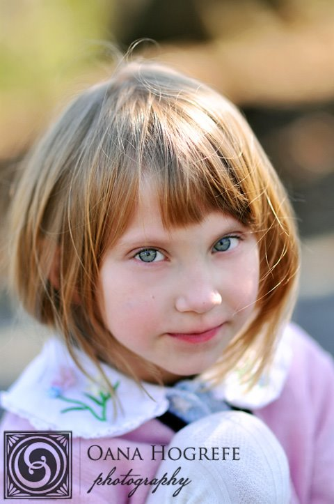 Modern Child Portraits Chamblee
