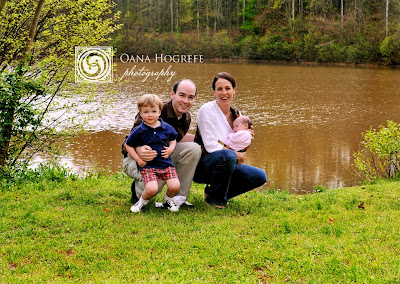 dunwoody outdoor lifestyle portraits