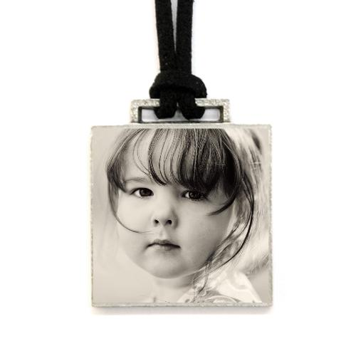 photo jewlery pendant