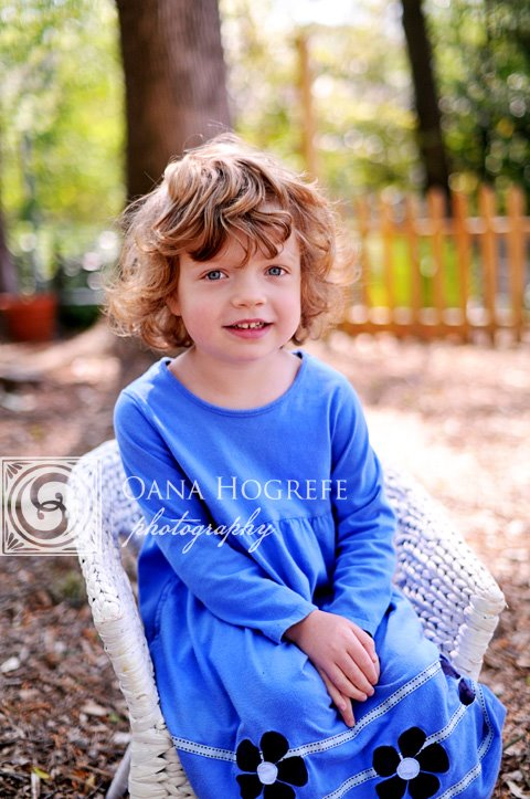 children portraiture north atlanta