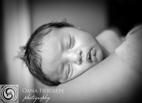 morningside atlanta newborn photographers