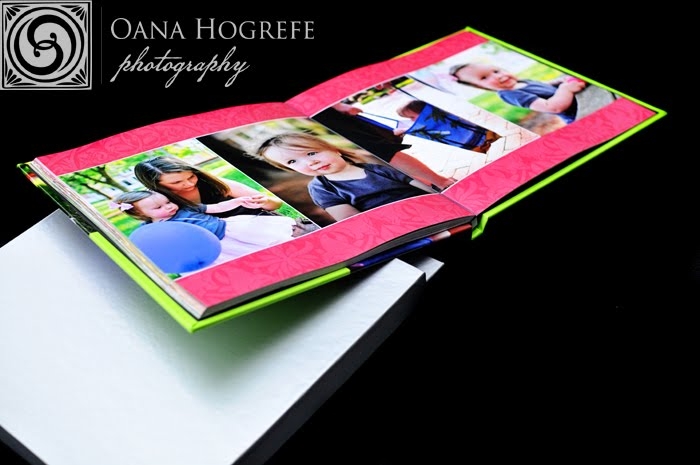 portrait book photography