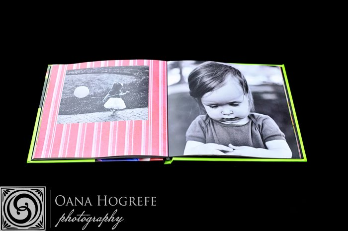 artistic book photos