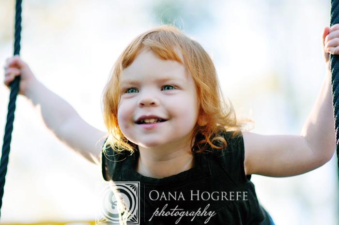 redhead children book