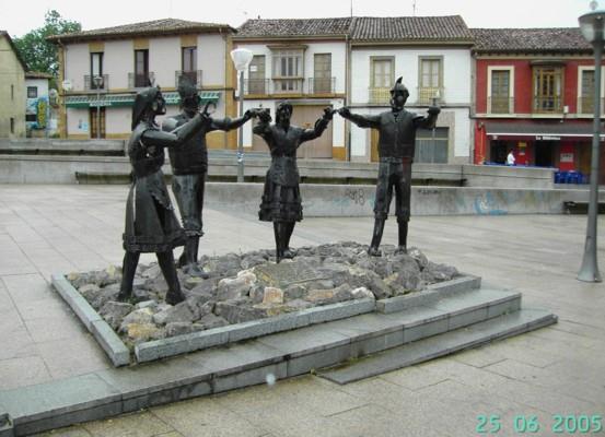 Me lo dices o te lo cuento la danza prima - El tiempo en siero asturias ...