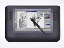 Tablet Wacom Cintiq
