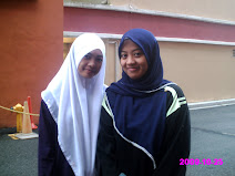 kak huda and shira