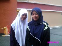 kak huda and shira