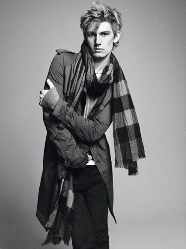 alex pettyfer model pictures DroolDrawer; the explanation + my first one
