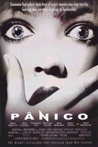 Baixar Filme Pânico 1   Dublado
