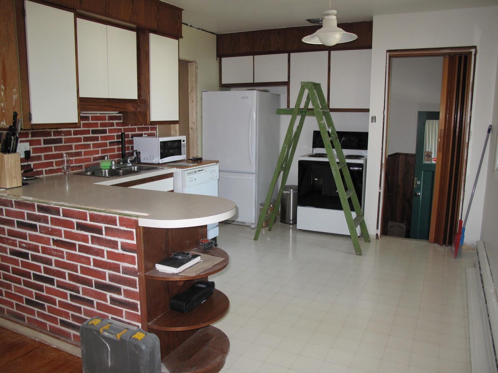 Kitchen Rehab Cher Stuff Kitchen Rehab At Merins