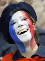 French Fan