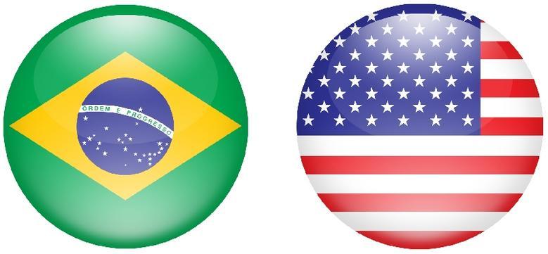 Brasil quer relação de igual para igual com Estados Unidos, diz Patriota