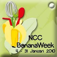 NCC Banana Week