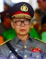 Jenderal Pol (Purn) Drs. Hoegeng Iman Santosa