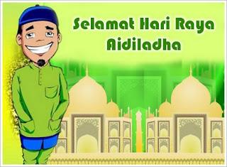 Kumpulan Ucapan Selamat Idul Adha 2013