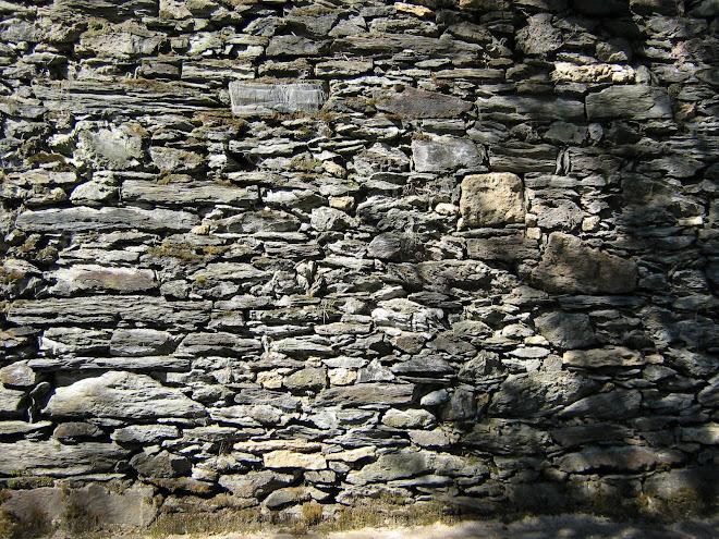 Prachtige muren eidelijk schoon