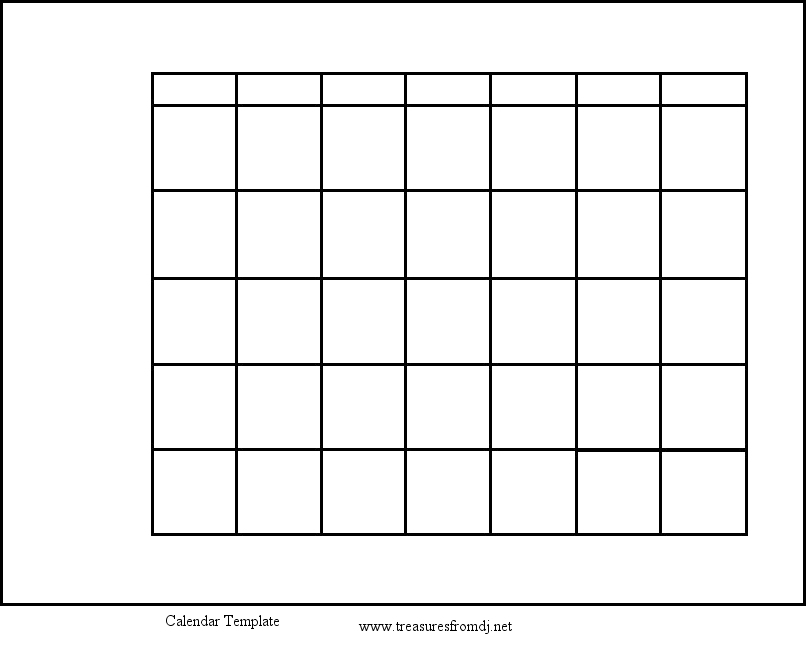 blank monthly calendar template 806 x 656 52 kb jpeg email this