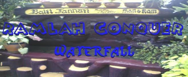 Ramlah Conquer