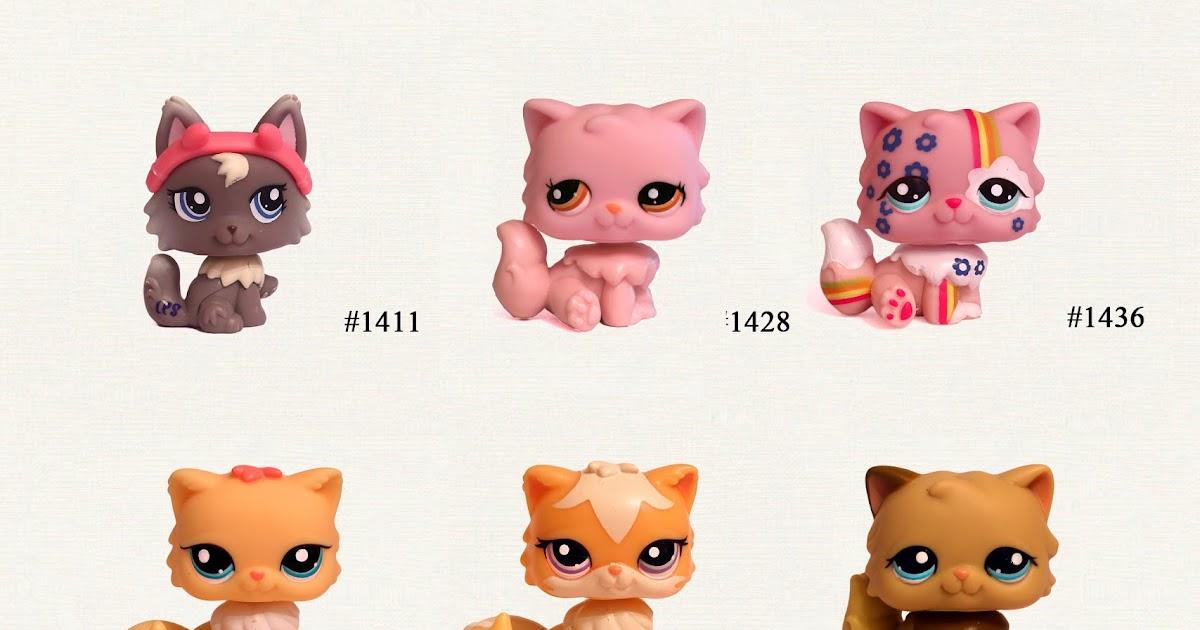 Nicole S Lps Blog Persian Cats