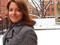 michelle ~ april 2010