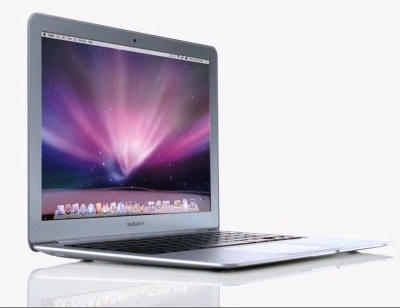 MacBook Air Laptop Detailed Review - Think Thin, Learn From iPhone