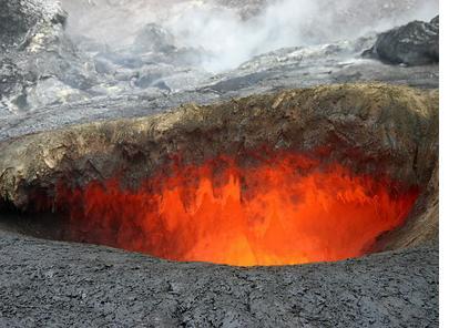 C ctel molotov qu mica m sica volcanes volc n - Calderas de peles ...