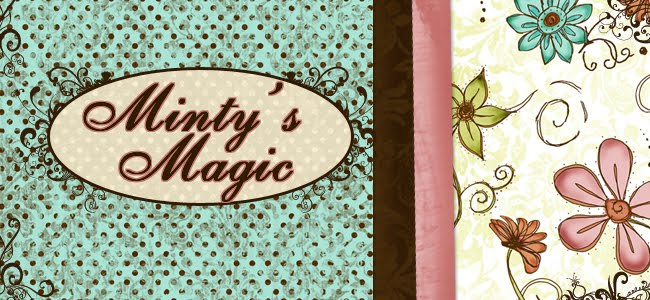 Minty's Magic