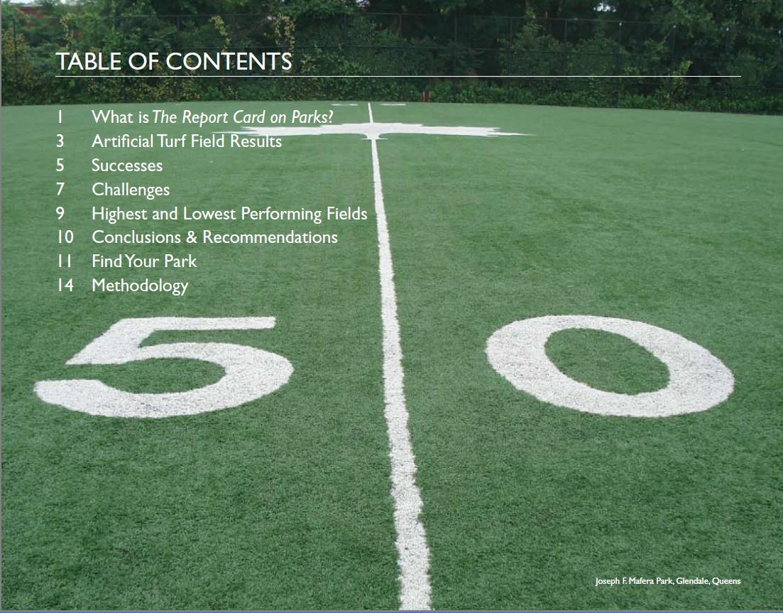 justification statement on artificial turf Injury risk on artificial turf and grass in youth tournament football  synthetic  turf fields, crumb rubber, and concerns about cancer: letter from dr archie.