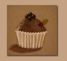 De chocolate...Mmm