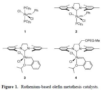 aqueous olefin metathesis Aqueous olefin metathesis home documents aqueous olefin metathesis please download to view.