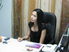 Manager of Butik Asmaradana