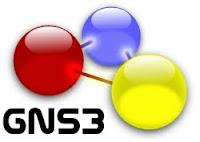 Настройка GNS3