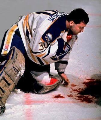 Saltine Crackers With Tab Ted S Favorite Hockey Injuries