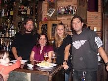 El equipo Bardalla