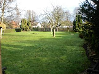 Mini Golf Putting course in Colchester, Essex