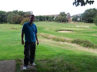 Folkestone Sports Centre Mini Golf / Pitch & Putt