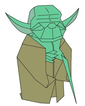 3 Ways to Make an Origami Yoda  wikiHow