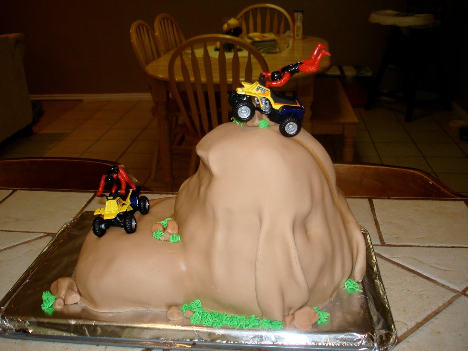 Simply Sugar Cakes By Marcie Atv Fun