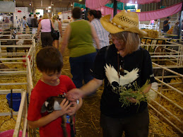 Clackamus County Fair