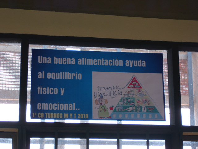 Centro Educativo De Alto Desempe O Caaguaz Proyecto